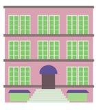 Construcción de viviendas Libre Illustration