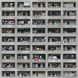 Construcción de viviendas Fotografía de archivo libre de regalías