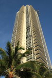 Construcción de viviendas en Miami Imagen de archivo