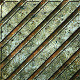 Construcción del metal Imagenes de archivo