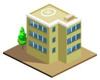 Construcción isométrica libre illustration