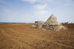 Construcción típica Foto de archivo