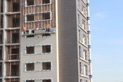 Construcción y seguridad Fotografía de archivo