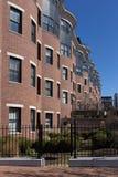 Construcción de viviendas Foto de archivo libre de regalías