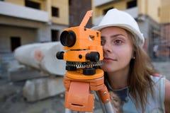 Constructeur Photos libres de droits