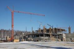 Construction 06 Stock Photo