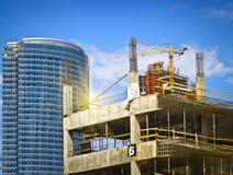 Construction Royalty Free Stock Photos