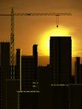 Construction Illustration Libre de Droits