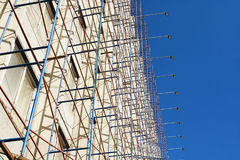 Construction 2 Royalty Free Stock Photography