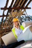 Construction Royalty Free Stock Photo