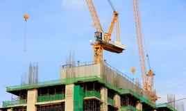 Construction Stock Image