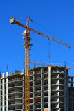 Construction Photo stock
