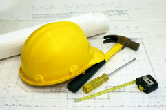 Free Construction Royalty Free Stock Photography - 284777