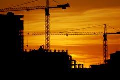 Construction_3 Stock Image