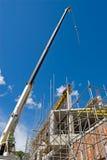 Construction #3 Photos stock