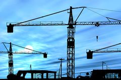 Free Construction Royalty Free Stock Images - 3213199