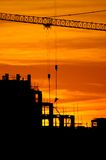 Construction_4 Lizenzfreies Stockfoto