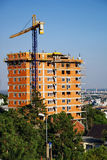 Construction #4 Royalty Free Stock Image