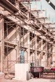楼construction_2 免版税库存照片
