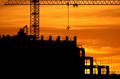 Construction_5 Stock Photography