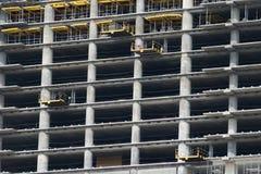 Construction 2 photo libre de droits