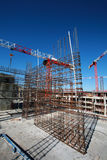 Construction photos libres de droits