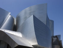 Construction abstraite d'architecture Photos libres de droits