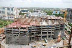 Construction Activity Stock Photography