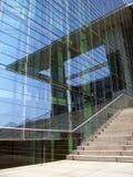 Construction allemande du parlement images libres de droits