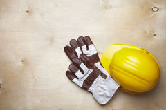 Construction background Royalty Free Stock Photography