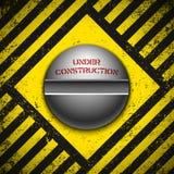Construction background. Royalty Free Stock Photo