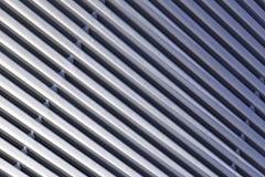 Construction beams Stock Image