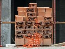 Construction blocks Stock Photo