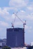 Construction building Royalty Free Stock Photos