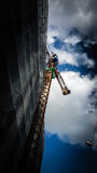 Construction, building Stock Photography
