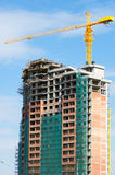 Construction, building development constructing Stock Photo
