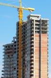 Construction, building, development constructing Royalty Free Stock Image
