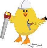 Construction Chick Stock Photos