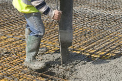 Construction civile Image libre de droits