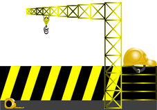 Construction concept Stock Photo