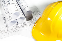 Construction concept Royalty Free Stock Images