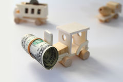 Construction Cost Royalty Free Stock Photo