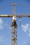 Construction Crane Royalty Free Stock Photos