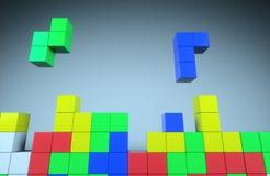 Cube Stock Image
