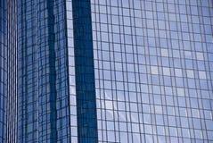 Construction d'affaires Photo libre de droits