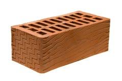 Construction de briques de céramique Photo libre de droits