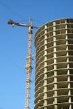Construction de Chambre Image stock