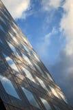 Construction de corporation Photo stock