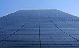 Construction de corporation Images stock