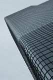 Construction de corporation Photos libres de droits